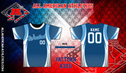 A3 Custom Uniform Design Option 31