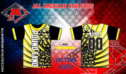 A3 Custom Uniform Design Option 32