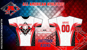 A3 Custom Uniform Design Option 43