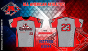 A3 Custom Uniform Design Option 44