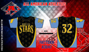 A3 Custom Uniform Design Option 47