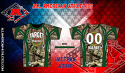 A3 Custom Uniform Design Option 48