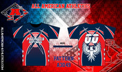 A3 Custom Uniform Design Option 49