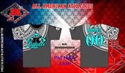 A3 Custom Uniform Design Option 91