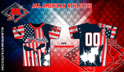 A3 Custom Uniform Design Option 100