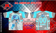 A3 Custom Uniform Design Option 103