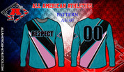 A3 Custom Uniform Design Option 107
