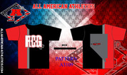A3 Custom Uniform Design Option 109