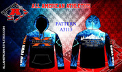 A3 Custom Uniform Design Option 115