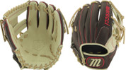 "Marucci BR450 Series 11.25"" Middle Infield Glove - MFGBR1125SI"