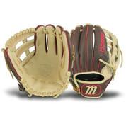 "Marucci BR450 Series 11.5"" Baseball Glove = MFGBR115HR"