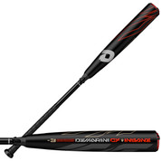 2019 CF INSANE (-3) BBCOR BASEBALL BAT- WTDXCIC-19