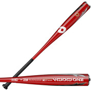 2019 VOODOO ONE BALANCED (-3) BBCOR BASEBALL BAT- WTDXVOC-19