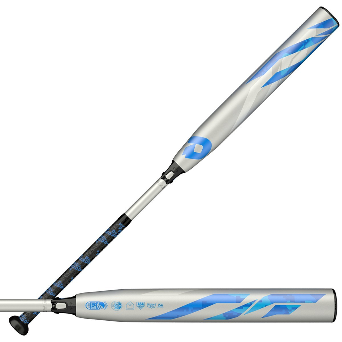 Fastpitch Bat DeMarini 2019 CF Insane -9