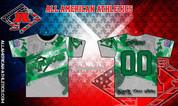 A3 Custom Uniform Design Option 121
