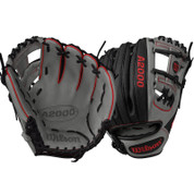 WILSON A2000 SUPERSKIN 1788 BASEBALL GLOVE 11.25""