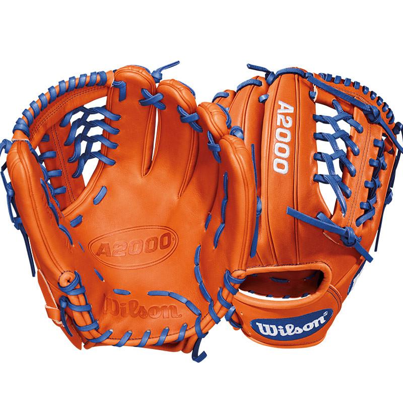 Wilson A2000 1789 Baseball Glove 115