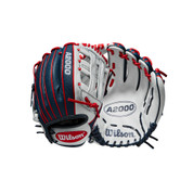 "2020 A2000 12"" SR32 GM INFIELD FASTPITCH GLOVE"