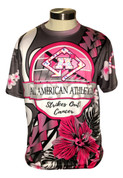 A3 Strikes Out Cancer - Short Sleeve