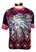 A3 Chief Shadow Jersey - Short Sleeve