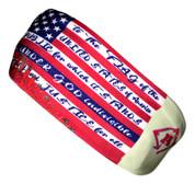 A3 Sub Dyed Headband -Flag