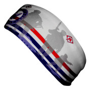 A3 Sub Dyed Headband -Soldier US Navy