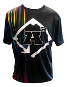 A3/PRIDE JERSEY - SHORT SLEEVE
