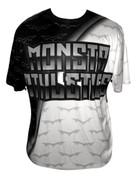 Monsta Jersey - Black