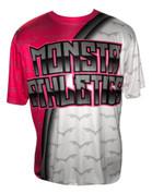 Monsta Jersey - Pink