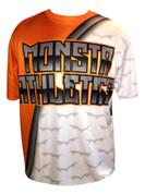 Monsta Jersey - Orange