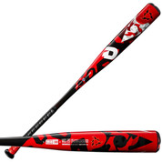 2020 VOODOO ONE BBCOR BASEBALL BAT (-3)