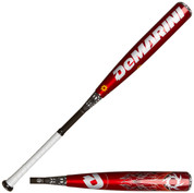 "2015 VOODOO OVERLORD BBCOR BASEBALL BAT (-3) 30""/27oz"