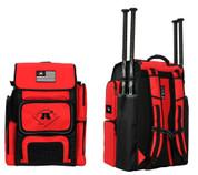 A3 PLAYER BAT PACK XL - RED