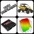 Performance ECU Reflash:  Yamaha YXZ 1000R