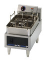 Fryer , countertop, electric 15LB