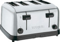 Toaster,4 slice,Commercial