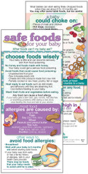 Safe Foods for Baby