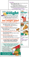 Gain more Weight