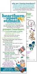 Heartburn and Upset Stomach