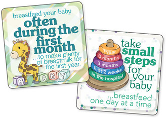 Breastfeeding Magnets