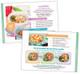Mealtime Finger Foods - pages 20 & 21