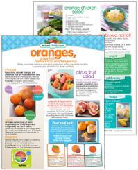 Oranges & Grapefruit