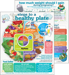 Pregnancy Nutrition Guide