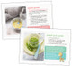 simple fruits and veggies - pages 12 & 13 - no photocopying