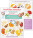 WB352 - Toddler Snacks - no photocopying
