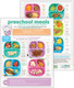 WB354 - Preschool Meals - no photocopying