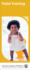 Toilet Training Brochure