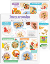 Iron Snacks