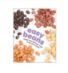 Easy Beans booklet