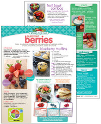 Sale - Summer Berries